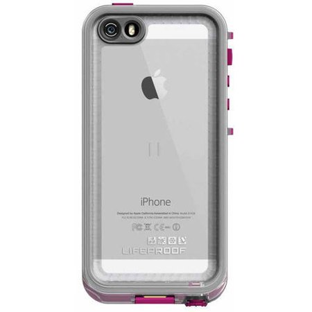 new arrivals 6058a 86678 iPhone 5/5SE/5S Lifeproof nuud case for apple iphone