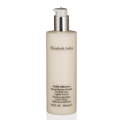 Elizabeth Arden Visible Difference Body Care Lotion, 10