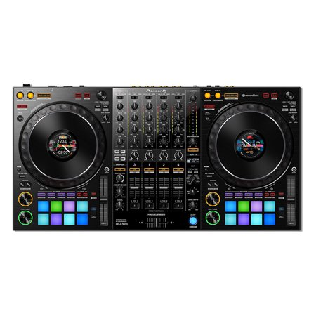 Pioneer DDJ-1000 Rekordbox (The Best Dj Mixer)