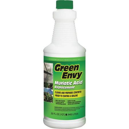 Sunnyside Corp Green Envy Muriatic Acid 61032