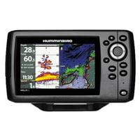 Humminbird Helix 5 G2 Chirp GPS 410210-1