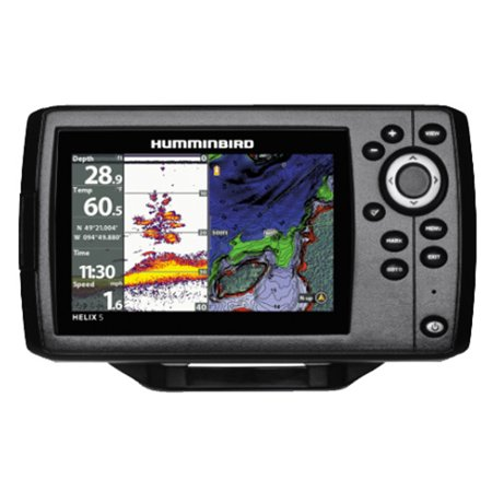 Humminbird Helix 5 G2 Chirp GPS (Helix 5 Chirp Si Gps G2 Review)