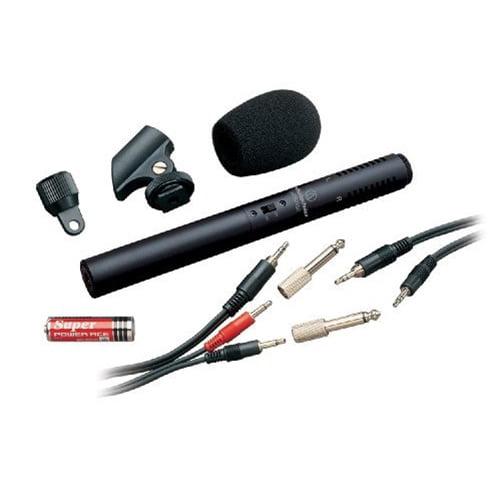 Audio Technica ATR6250 Video Recording Microphone