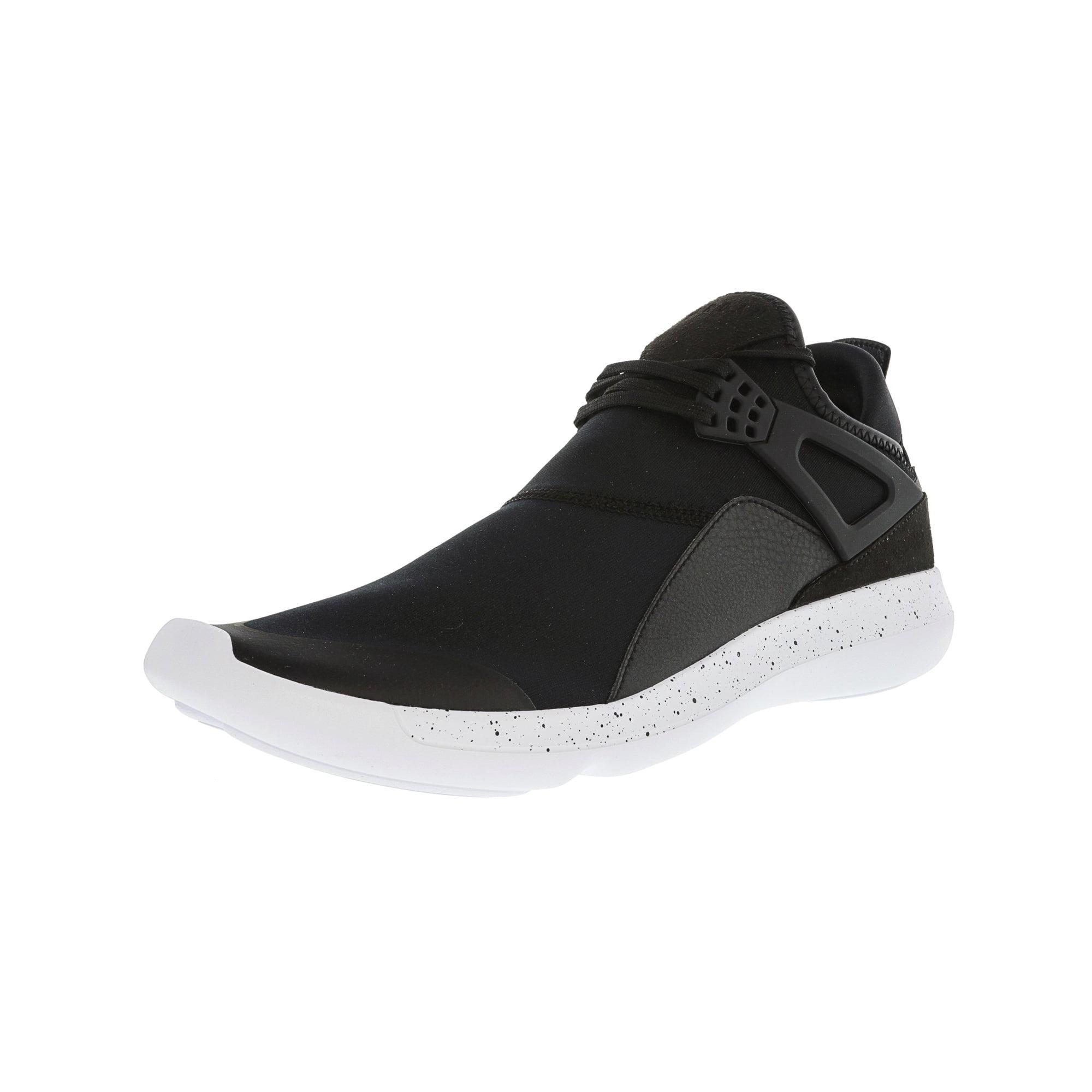 4e3ebb12f2595e Nike Men s Jordan Fly 89 White   White-White-Chrome Ankle-High Basketball  Shoe - 10.5M