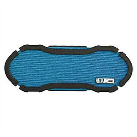 Altec Lansing IMW778-BLU Omni Ultra Jacket Bluetooth Waterproof Speaker,