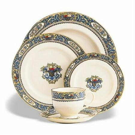 Lenox Autumn Gold Banded Coupe d'ivoire en Chine Thé