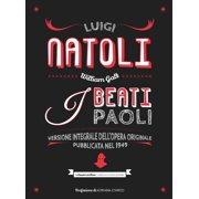I Beati Paoli - Versione integrale dell'opera originale - eBook