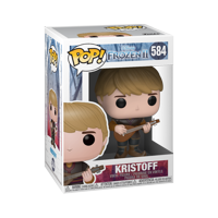 Funko POP! Disney: Frozen 2 - Kristoff