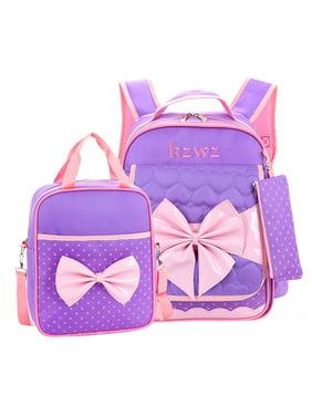 7f5b2292ed5b Product Image Cute Nylon Princess Student Schoolbag