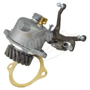 Governor Assembly 3 Arm For Ford New Holland 9N; 2N