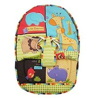 Replacement Pad for Fisher-Price Luv U Zoo Bouncer T8379 - Includes Animal Design Pad