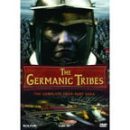 The Germanic Tribes: The Complete Four-Hour Saga (Anamorphic Widescreen)