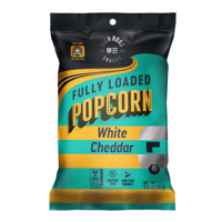 (Price/Case)Open Road Snacks 81555 Popcorn White Cheddar Single Serve 4-6-1.25 Ounce