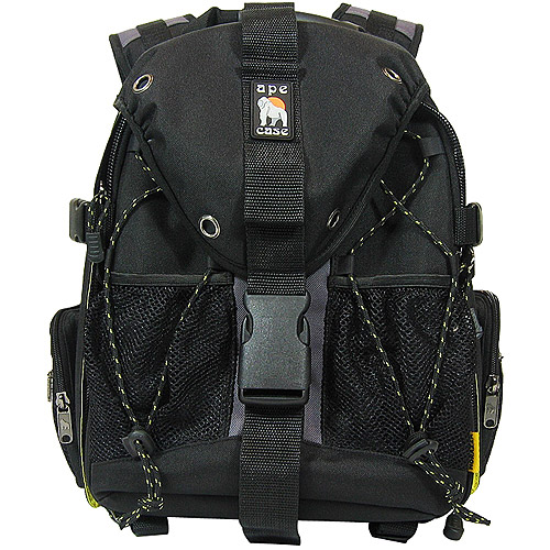 Ape Case PRO1800 Professional Digital SLR Backpack by Norazza