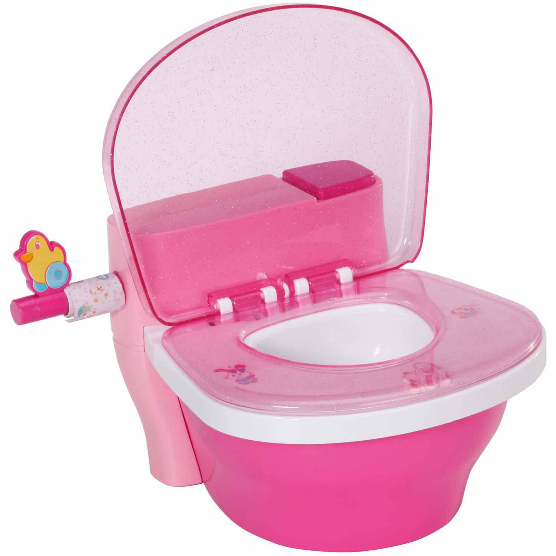 BABY born Interactive Potty Experience