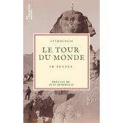 Le Tour du monde - eBook