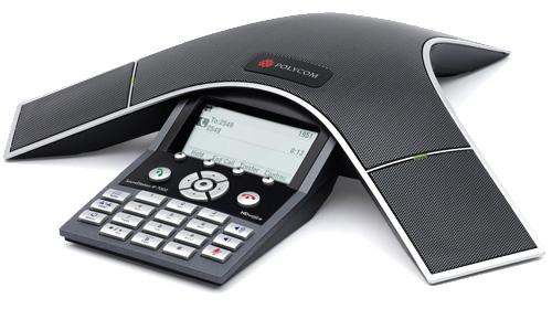 Polycom 2230-40300-001 SoundStation IP 7000 Conference Phone w  AC by Polycom