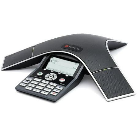 Polycom 2230-40300-001 SoundStation IP 7000 Conference Phone w/ (480i Ct Ip Phone)
