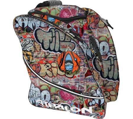 Athalon Tri Athalon Ski Boot Bag 2017 by Athalon