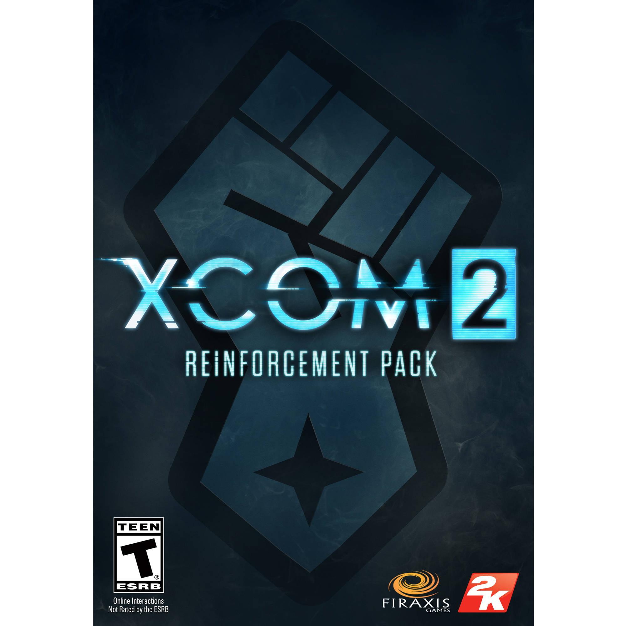 XCOM 2 Reinforcement Pack (Digital Code)