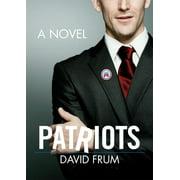 Patriots - eBook