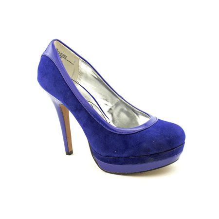 62361806ec24d Baby Phat - Baby Phat Chance Women Open Toe Synthetic Blue Platform ...