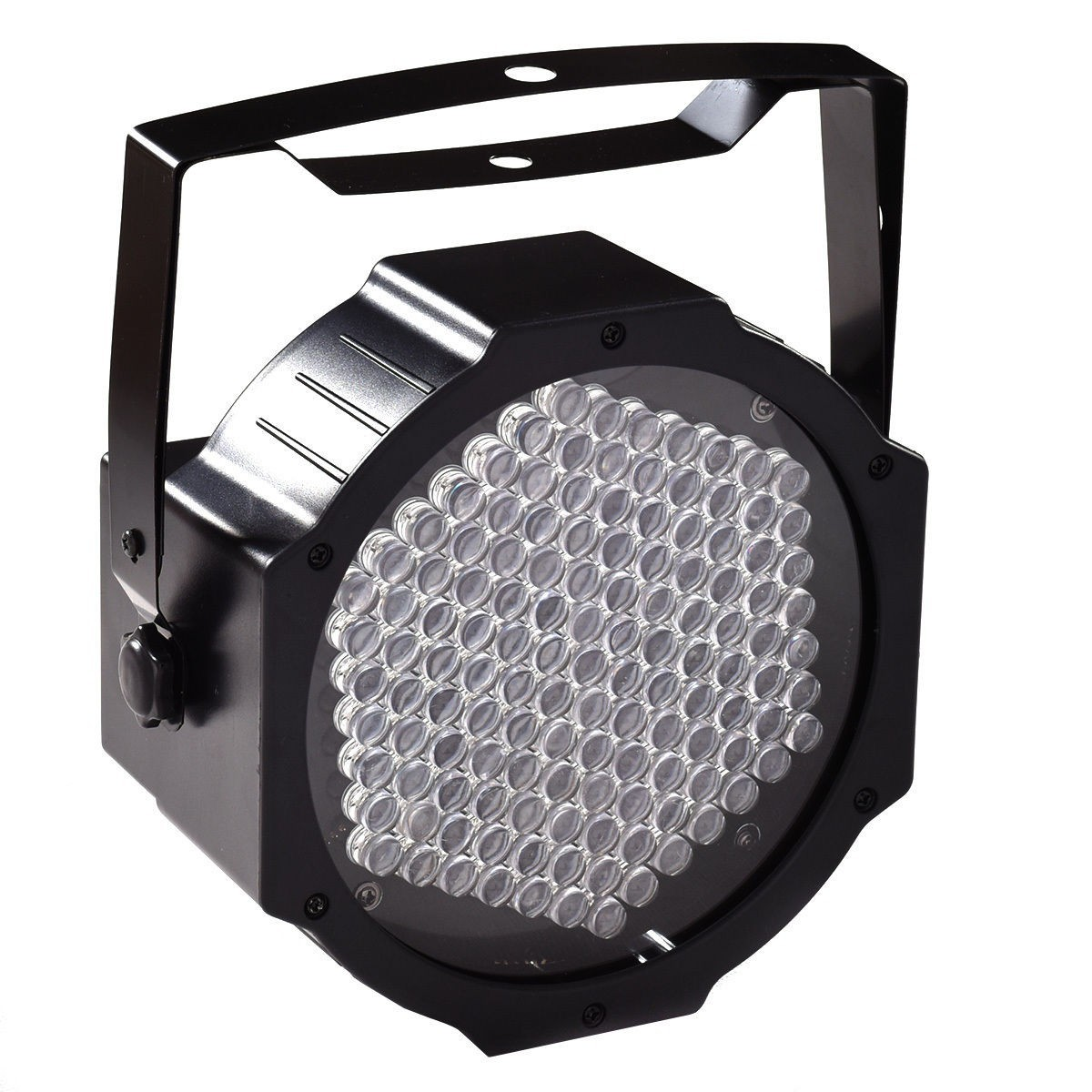 16W 127 RGB LED Stage Projector Laser Lighting DMX512 Disco Party Club DJ
