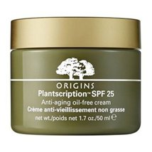 Facial Moisturizer: Origins Plantscription Power Anti-Aging Oil-Free Cream