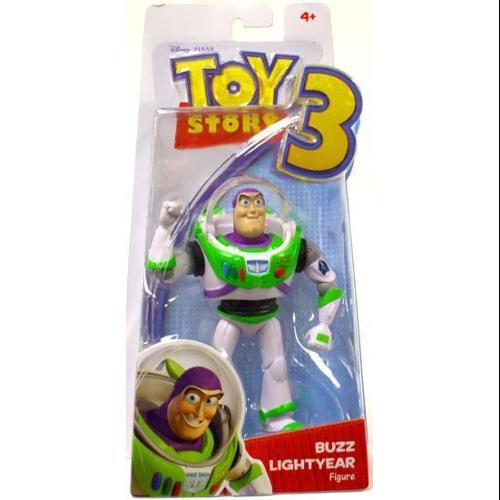 Toy Story 3 Buzz Lightyear Action Figure