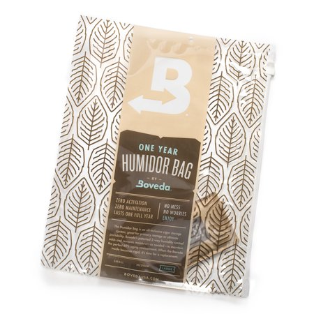 Boveda Humidor Bag - Travel Humidor - Large ()