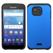 For C6740 Wave Blue/Black Hybrid Astronoot Phone Protector Cover Case