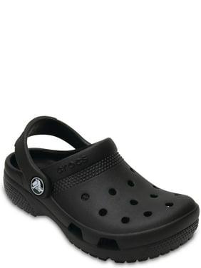 Crocs Unisex Junior Coast Clogs (Ages 7+)