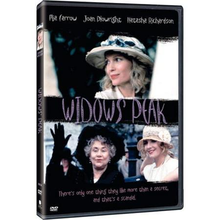 Widow's Peak (Widescreen)