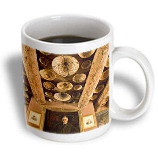 3dRose native American, Navajo baskets, Hubbell Trading - US03 DPB0036 - Douglas Peebles, Ceramic Mug, 11-ounce