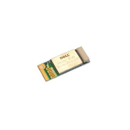 T5152 0T5152 CN-0T5152 Dell Inspiron 6000 Series Laptop Bluetooth Wireless Card Module Laptop Bluetooth - Used Very Good (6000 Bluetooth)