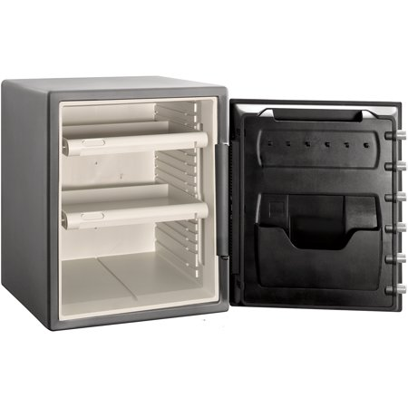 SentrySafe SF205CV Fire-Resistant Safe with Combination Lock 2.0 cu ft