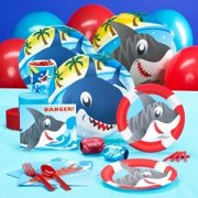 Sharks Standard Party Pack -16