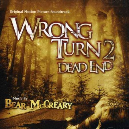 Wrong Turn 2 Soundtrack