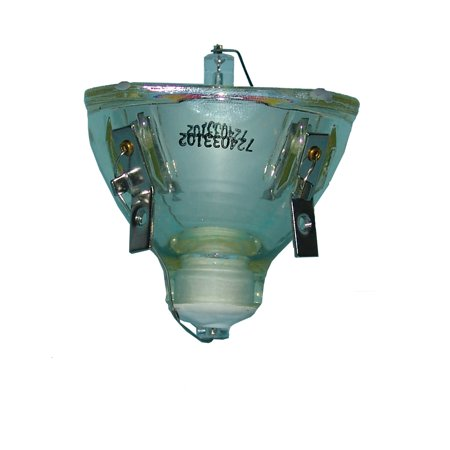 Lutema Economy for Hitachi ED-X1092 Projector Lamp with Housing - image 5 of 5