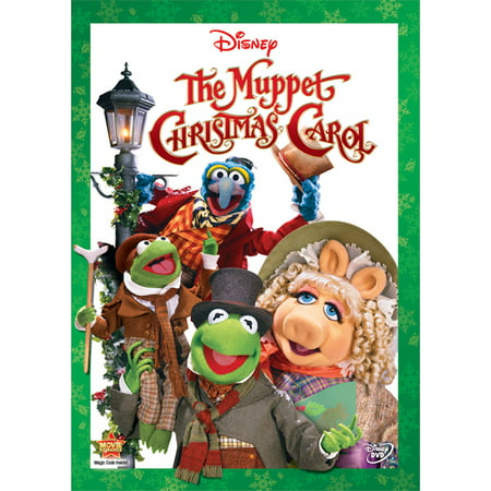 The Muppet Christmas Carol (Special Edition) (DVD)](Muppets Halloween Dvd)