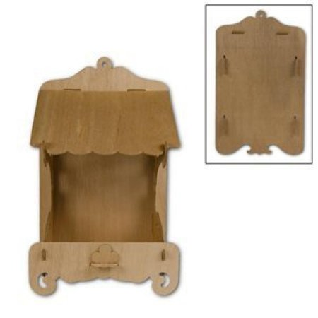Robins Roost Birdhouse Kit