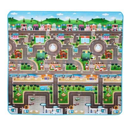 Best Prince Lionheart City Farm Playmat deal