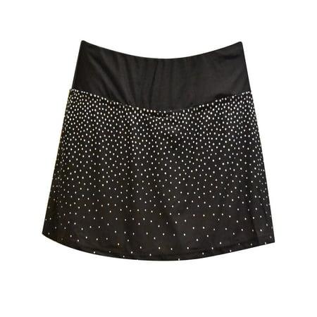 9fce8c9167a49 Heat Women s Plus Size Skirtini Swim Skirt Swimsuit Bottoms - Walmart.com