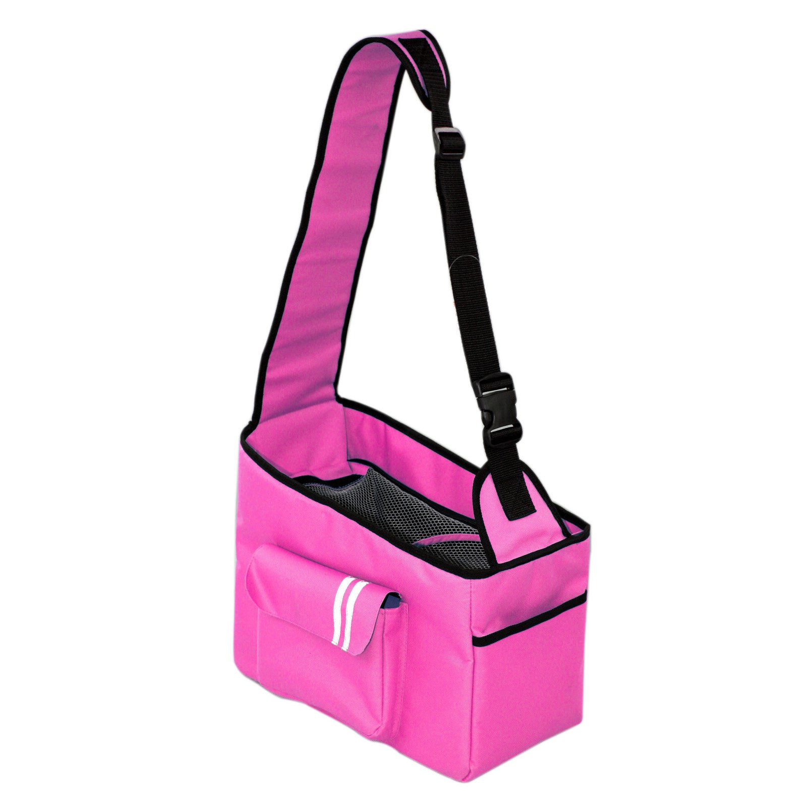 Pet Life Over-The-Shoulder Summit Pet Carrier - Medium