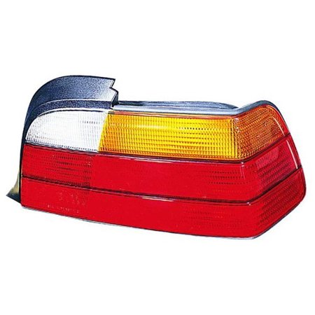 Go-Parts » 1992 - 1997 BMW 318is Tail Light Lens - Right (Passenger) Side - (E36 Body Code; 2 Door; Coupe) 63 21 8 353 270 BM2809104 Replacement For BMW (1992 Bmw 318is)