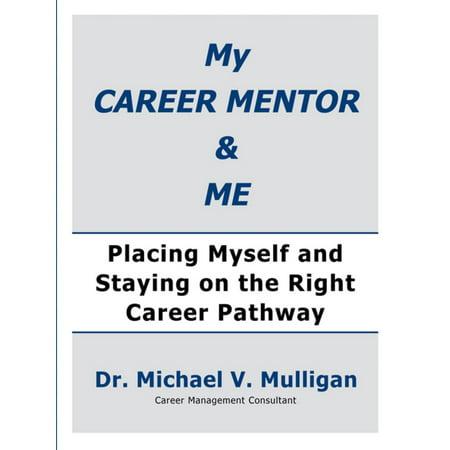 My Career Mentor & Me - eBook