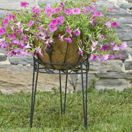 CobraCo 15 in. Canterbury Plant Stand