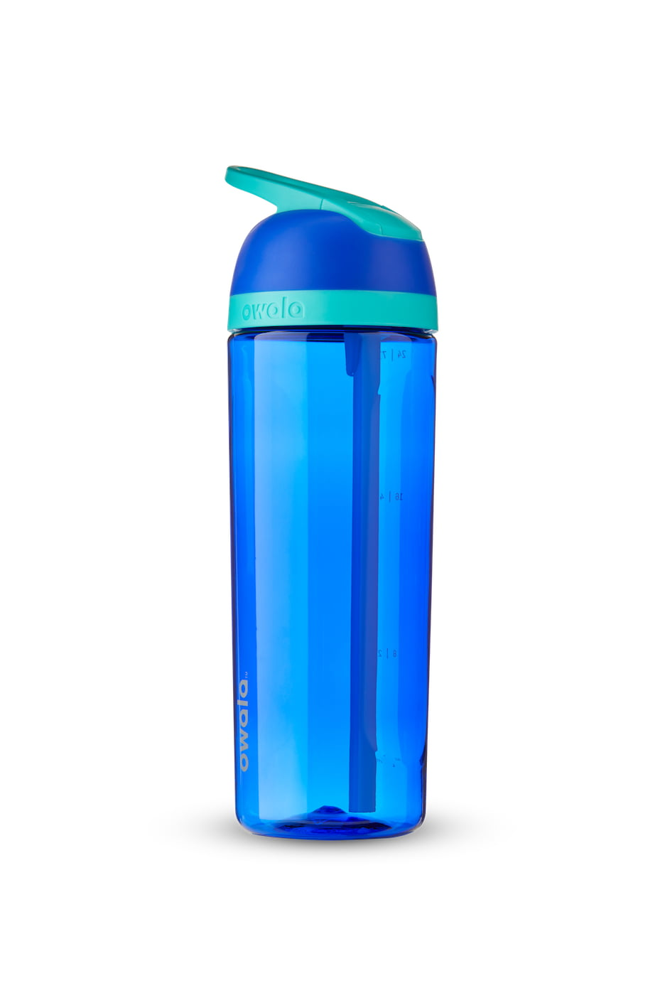 Details about  /Plastic Hydration Bottle 25oz BPA Free Blue Pink Purple Free Shipping