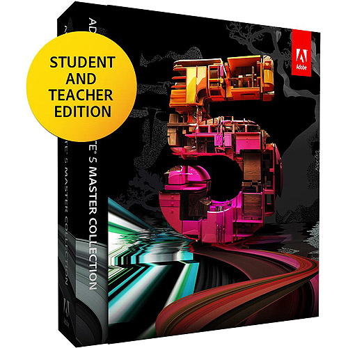Dreamweaver CS5.5 Student And Teacher Edition Student Software Prices