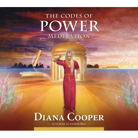 The Codes of Power Meditation](Spirit Coupon Code)